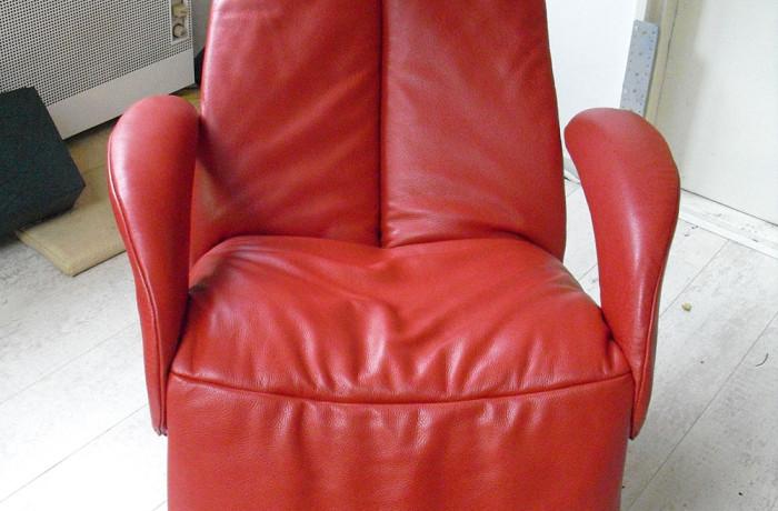 Jori Relax Symphony fauteuil bekleed