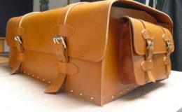 Trike kofferset voorkant 70cm.